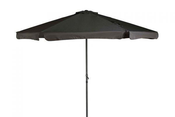 Parasol 300 cm Antigua Zwart Platinum