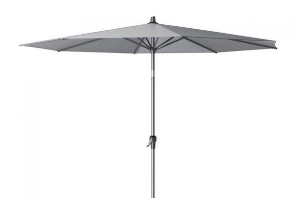 Parasol 300 cm Riva Premium Manhattan Platinum