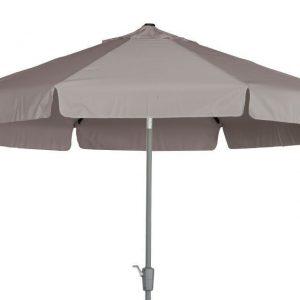 Parasol 350 cm Toledo Taupe 4 Seasons Outdoor