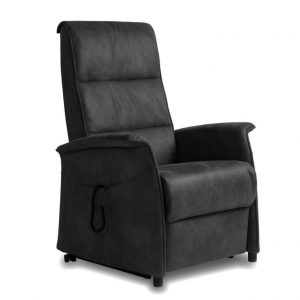 Relaxfauteuil Cadzand-2-ZW