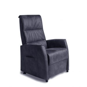 Relaxfauteuil Domburg-1-BL