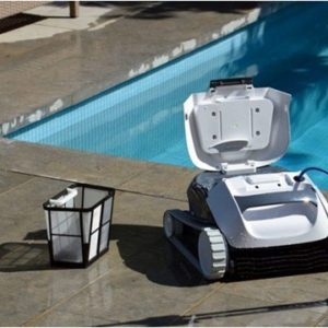 Maytronics Robot stofzuiger Dolphin M1AG Poolstyle