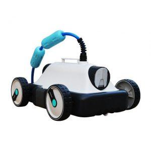Fonteyn Robot stofzuiger Shine