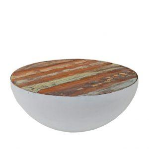 Brix Salontafel Bob Bowl 70cm