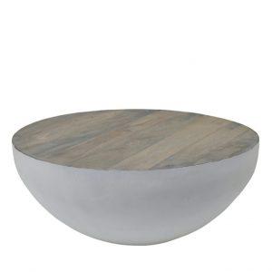 Brix Salontafel John Bowl 70cm