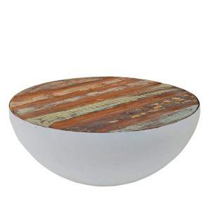 Brix Salontafel Bob Bowl 90cm