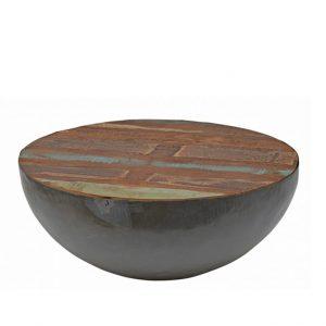 Brix Salontafel Kurt Bowl 70cm
