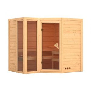 Sauna Amara - Karibu