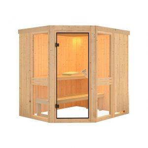 Sauna Amelia 1 - Karibu
