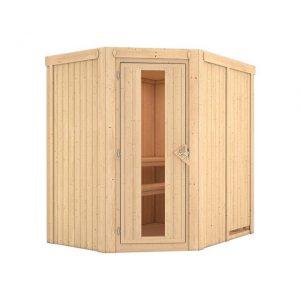Sauna Carin - Karibu
