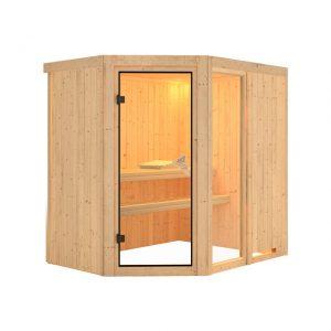 Sauna Fiona 1 - Karibu