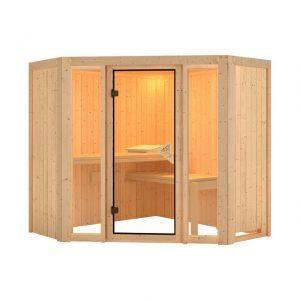 Sauna Flora 1 - Karibu