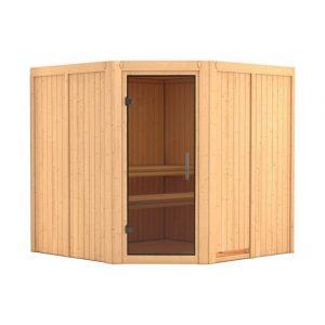 Sauna Jarin - Karibu