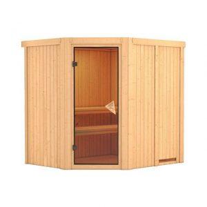 Sauna Lilja - Karibu