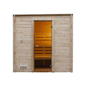 Sauna MS1 (40 mm) - Interflex
