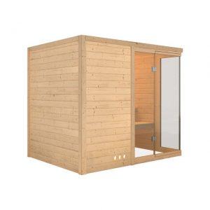 Sauna Platina 3 - Karibu