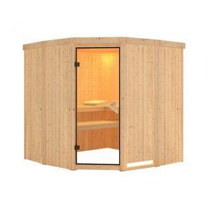 Sauna Simara 1 - Karibu