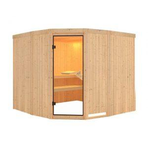 Sauna Simara 3 - Karibu
