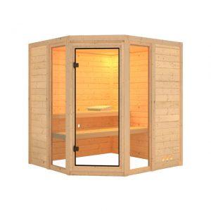 Sauna Sinai 2 - Karibu