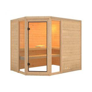 Sauna Sinai 3 - Karibu