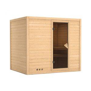 Sauna Sonara - Karibu