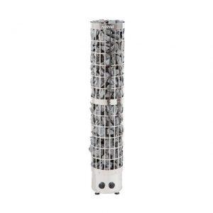 Saunakachel Cilindro PC66 steel - Harvia