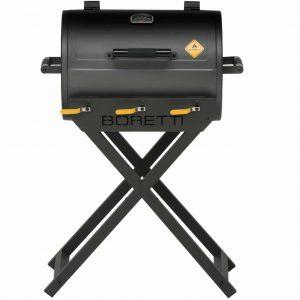 Addizio Boretti barbecue