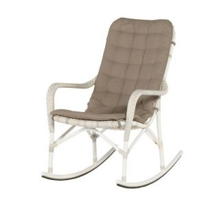 Schommelstoel Olivia Retro Provance 4 Seasons Outdoor