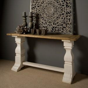 Tower Living Sidetable 'Amanda'