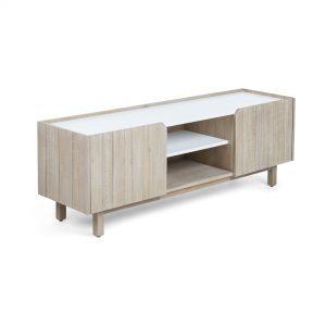 Kave Home Tv-meubel 'Sansa' 160cm