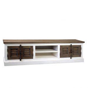 TV-meubel Nice-4D
