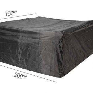 Platinum Tuinsethoes 200 x 190 x 85(H) cm AeroCover