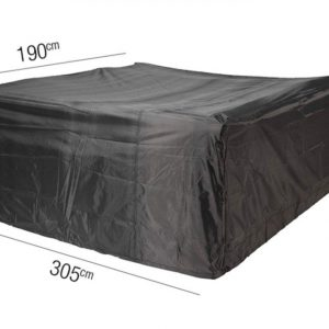 Platinum Tuinsethoes 305 x 190 x 85(H) cm AeroCover