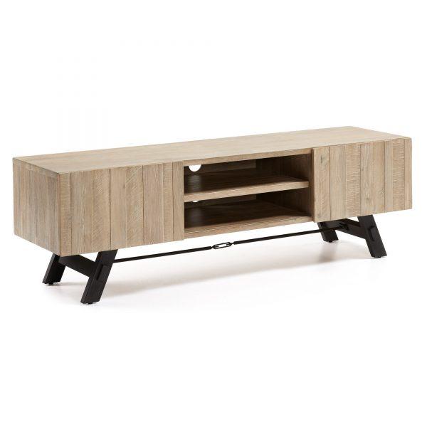 Kave Home Tv-meubel 'Tiva' met 2 deuren