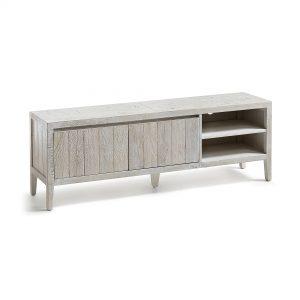 Kave Home tv-meubel 'Words' 160cm, kleur