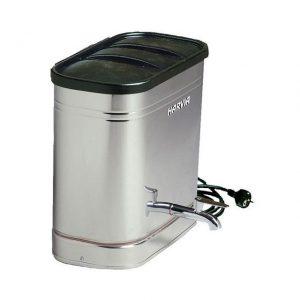Waterkachel elektrisch 27 L - Harvia