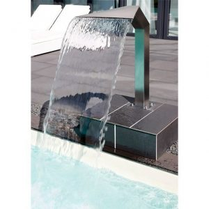 Waterval Arizona - Ideal