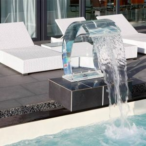 Waterval Tropic - Ideal