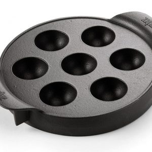 Weber Gourmet BBQ System - Ebelskiver / Poffertjespan