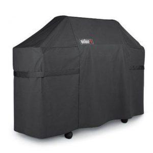 Weber Luxe Hoes voor Summit 600-serie