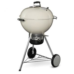 Weber Master-Touch GBS Edition 57 cm Ivory