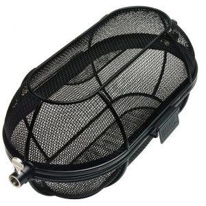 Weber Original Fine Mesh Rotisserie Basket (voor o.a. popcorn)
