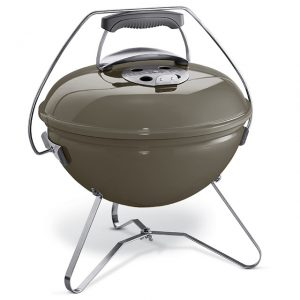 Weber Smokey Joe Premium Smoke Grey 37 cm