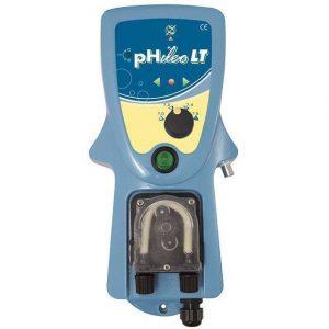 Fonteyn Zwembad accessoires pH Doseersysteem (Analoog)
