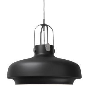 &tradition Copenhagen hanglamp SC8 zwart