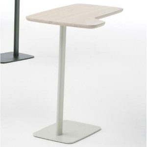 Arco Utensils Laptop tafel hoek links
