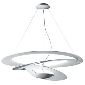 Artemide Pirce Sospensione hanglamp LED 3000K