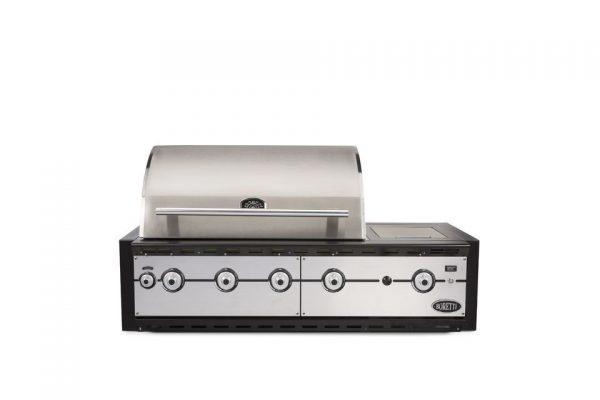 Barbecue Boretti Ligorio Top outdoor kitchen