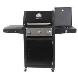 Barbecue Grandhall Xenon 3B Black Special Edition