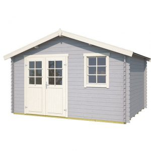 OLP Outdoor Life Products Tuinhuis Anna 300 Gecoat